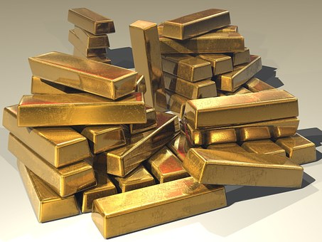Three reasons why gold is a bad investment